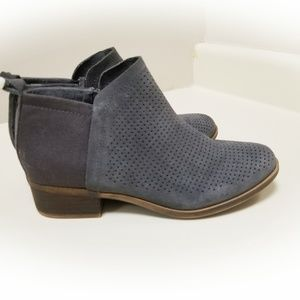Toms | Booties Size 7